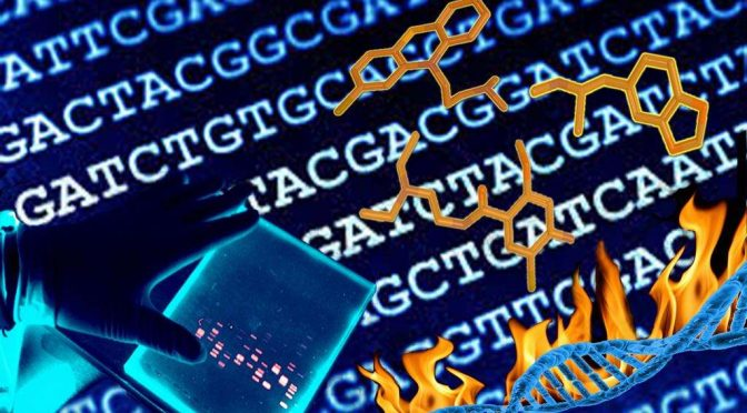 DNA: un affare che scotta