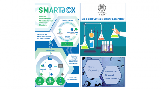 SMARTBOX kick-off meeting – better enzymes for better chemistry